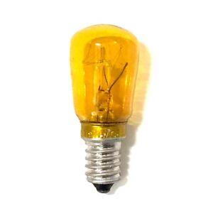 LAMPADINA-GIALLO-15-WATT-E14-PERETTA-MIGNON-LAMPADA-INCANDESCENZA-LUCE-GIALLA