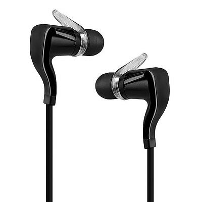 Plantronics BackBeat GO 2 Bluetooth Earbuds with Charging Case (Black)