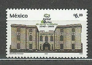 Mexico Mail 2003 Yvert 2052 MNH