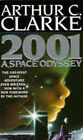 2001: A Space Odyssey by Arthur C. Clarke (Paperback, 1990)