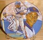 Darryl Strawberry  8 ½ Plate Limited Edition