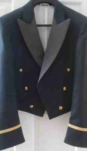 Royal-Air-Force-RAF-Officers-Mess-Dress-Jacket-Waistcoat-Trousers-Uniform