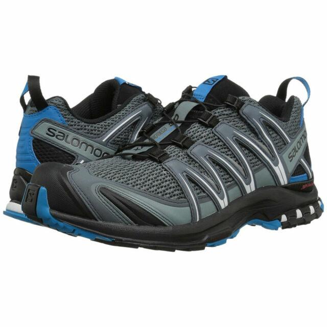 Salomon  Mens XA Pro 3D CS Waterproof Trail-RunnersM Select SZ//Color.