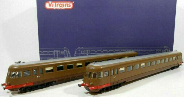 FS ALn 990.1004 Ln 990. Vitrains 1566 Special Price