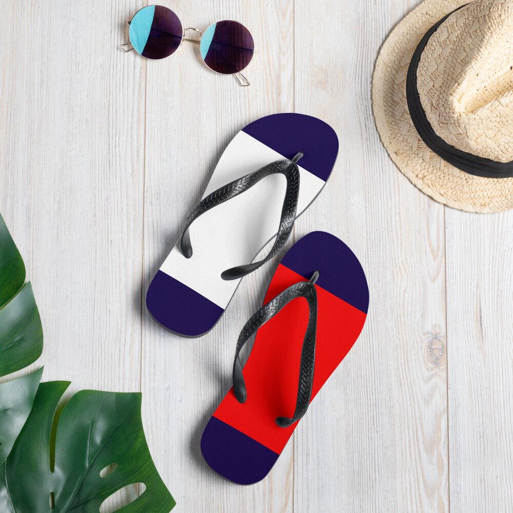 Blue Flip Flops Slippers Sandals | eBay