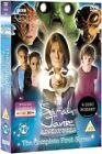 Sarah Jane Adventures The Complete First Series 5014503270025 DVD Region 2