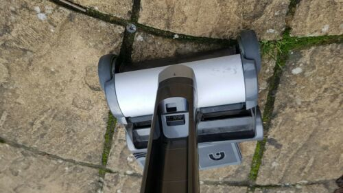 Gtech AirRam Cordless Vacuum Cleaner 22 V - Grey No charger