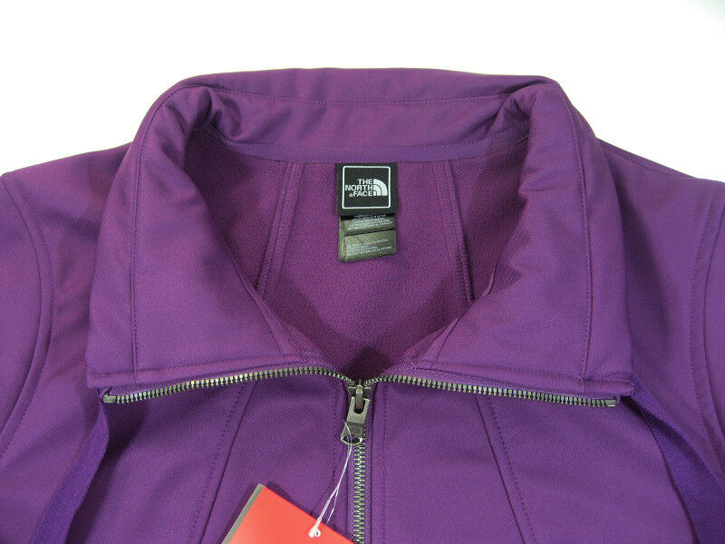 The North Face Men/'s Cheroot Soft Shell Windproof Jacket Size M NWT $155.00