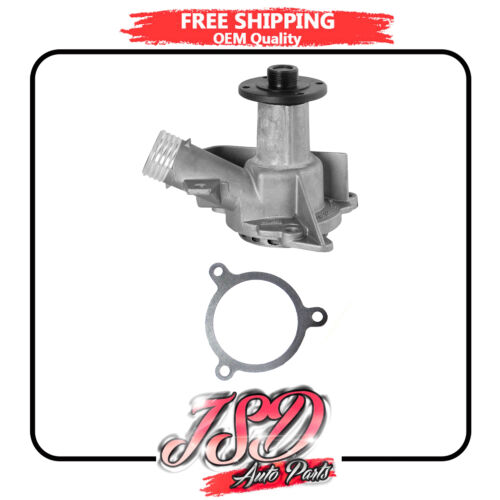 New Engine Water Pump For BMW E30 325I 325IS 325IX 525I 5225IS 11519070759