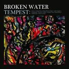 Tempest * by Broken Water (Vinyl, May-2012, Hardly Art)