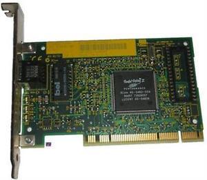 3Com EtherLink 10/100 PCI TX NIC (3C905B-TX) Driver
