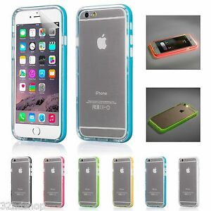 buy cheap c7886 f7c4c Details about Light up LED notification display case for Apple iPhone 6 / 6  Plus