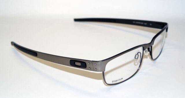 85099ee6f2f Oakley Spectacles Frame Glasses Frame Glasses Frame Ox 5038 03 Metal Plate