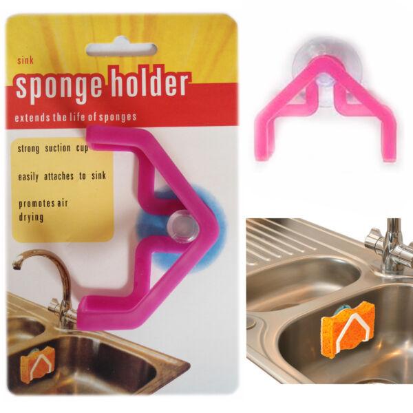 2 Supporto Spugna Lavello Cucina A Secco In Ordine Il Filtro Organizzatore Dish Storage Aspirazione Sapore Puro E Delicato