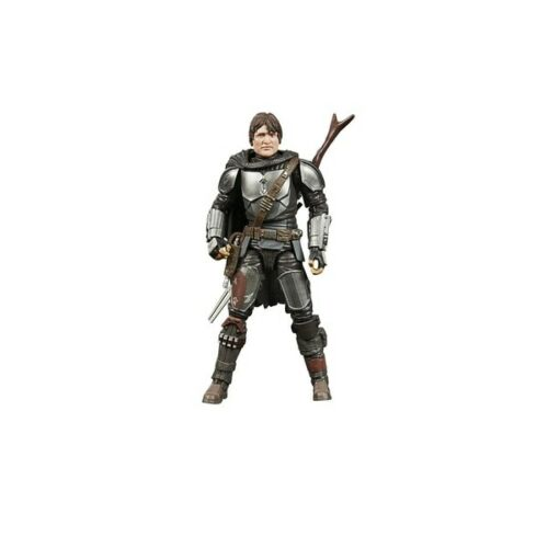 Din Djarin /& The Child Star Wars The Black Series *PRE-ORDER The mandalorian