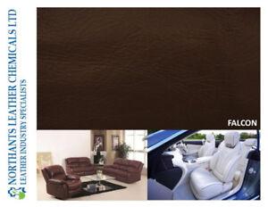 Tremendous Details About Norsol Falcon Leather Colour Change Kit Sofa Car Interior Colourant Dye Brown Ibusinesslaw Wood Chair Design Ideas Ibusinesslaworg