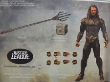 Oct178123 Mezco Toys One 12 Collective DC Justice League Movie Aquaman Action