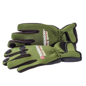 Robinson-3mm-neopreno-guantes-angel-guantes-de-dedos-con-bolsillos-talla-s-hasta-XXL