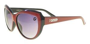 Neu Schwarz Flys X Fly Mädchen Sonnenbrille Kissy Fliege Rot/schwarz Getönt Herren-accessoires Sonnenbrillen & -zubehör