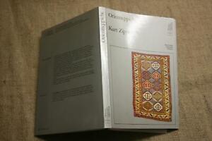 Sammlerbuch-alte-Orientteppiche-Teppichkunde-Herstellung-Ornamente-Asien