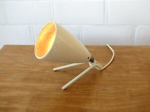 LOUIS-KALFF-TABLE-DESK-WALL-LAMP-LAMPE-MURALE-LEUCHT-PHILIPS-1950-60s-SCONCE