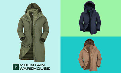Up to 50% Off 3 in 1 Jackets