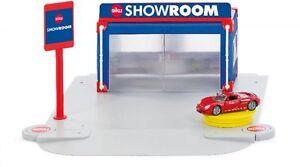 SIKU-5504-SIKU-WORLD-Garage-Showroom