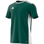 New-Adidas-Entrada-18-Climalite-Gym-Football-Sports-Training-T-Shirt-Top-Jersey thumbnail 72