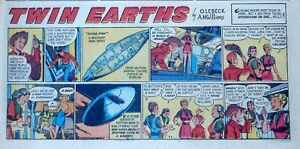 Twin-Earths-by-Al-McWilliams-Science-Fiction-Sunday-comic-page-Mar-8-1953