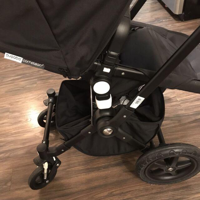 Verrassend 2015 Bugaboo Cameleon 3 Blend Special/limited Edition Stroller for ZL-59