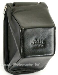 Leica-M5-Semi-Hard-Leather-Case-Cat-No-14541-also-for-LEICA-M1-to-M7-M8-amp-M8-2