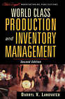 World Class Production and Inventory Management by Darryl V. Landvater (Hardback, 1997)