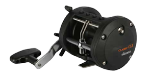 Okuma Classic CLX 200La  Multiplier Fishing Reel for  Surf Beachcaster Rod