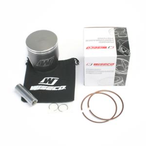 Piston Kit Standard Bore 82.00mm~2002 Ski-Doo Summit 800 R Highmark X~Wiseco