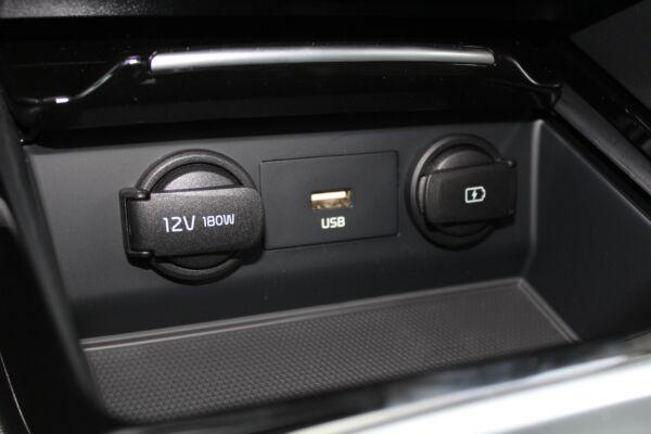 Kia XCeed 1,6 PHEV Upgrade+ DCT billede 13