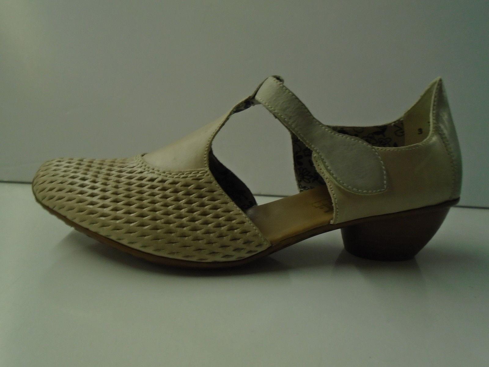 LADIES RIEKER '43736-40' Schuhe Günstige und gute Schuhe