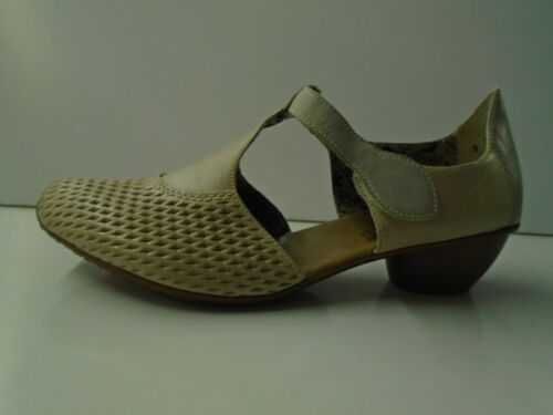 Ladies 40' Shoes Grey Rieker '43736 gHqAg