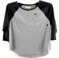 Women's Hollister Baseball Tee