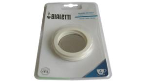 BIALETTI 0800401 - 3 Joints + 1 Filtre pour Cafetière Italienne 4 Tasses