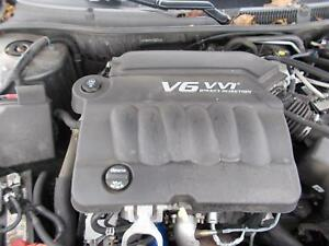 ENGINE-2013-CHEVY-IMPALA-3-6L-V6-MOTOR-OPTION-CODES-LFX-NT7-71K-MILES-TESTED