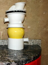 Memphis Ettore SOTTSASS VASO 1983 Euphrates porcelain by franta a Colonia