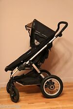 Rock Star Baby Infinity Carriage Single Seat Stroller Buggy