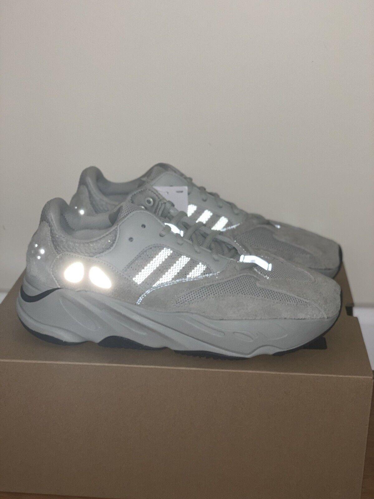 Adidas Yeezy Boost 700 Salt - Size 6.5 EG7487 100% Authentic