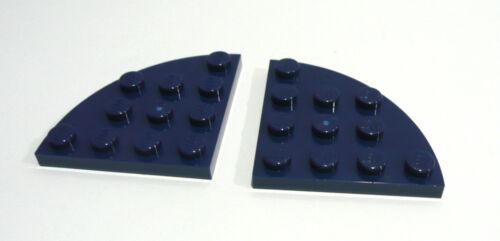 2 X LEGO ® 30565 disco 4x4 RARO tinsero NUOVO.