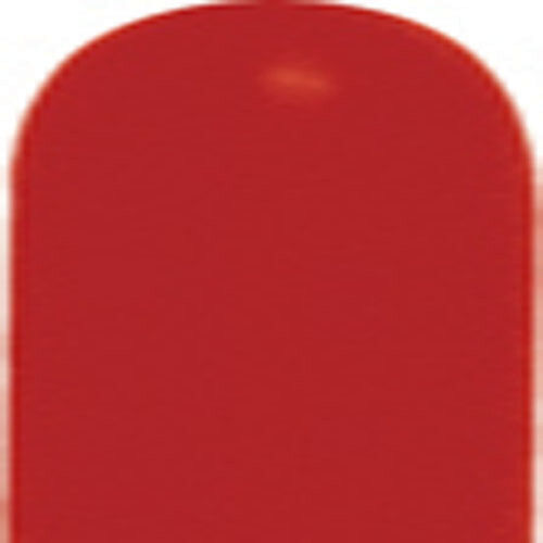 50 count 260 Betallatex latex party twist balloon Crystal Red