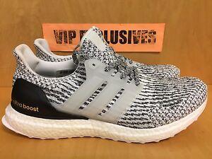 Adidas Ultra Boost 3.0 Oreo Ebay