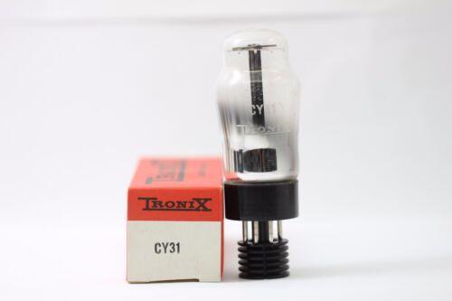 TRONIX  BRAND TUBE RC135 NOS // NIB CY31 TUBE