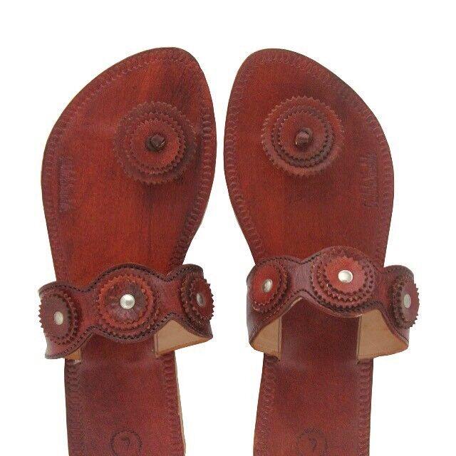 Sam Edelman 6987 Womens Susie Red Dress Sandals Shoes 6.5 Medium (B,M) BHFO