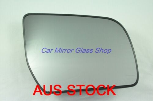 RIGHT DRIVER SIDE MIRROR GLASS FOR FORD RANGER 2012 Onward