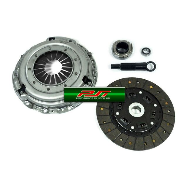 PSI HD CLUTCH KIT Fits 1992-1993 ACURA INTEGRA RS LS GS